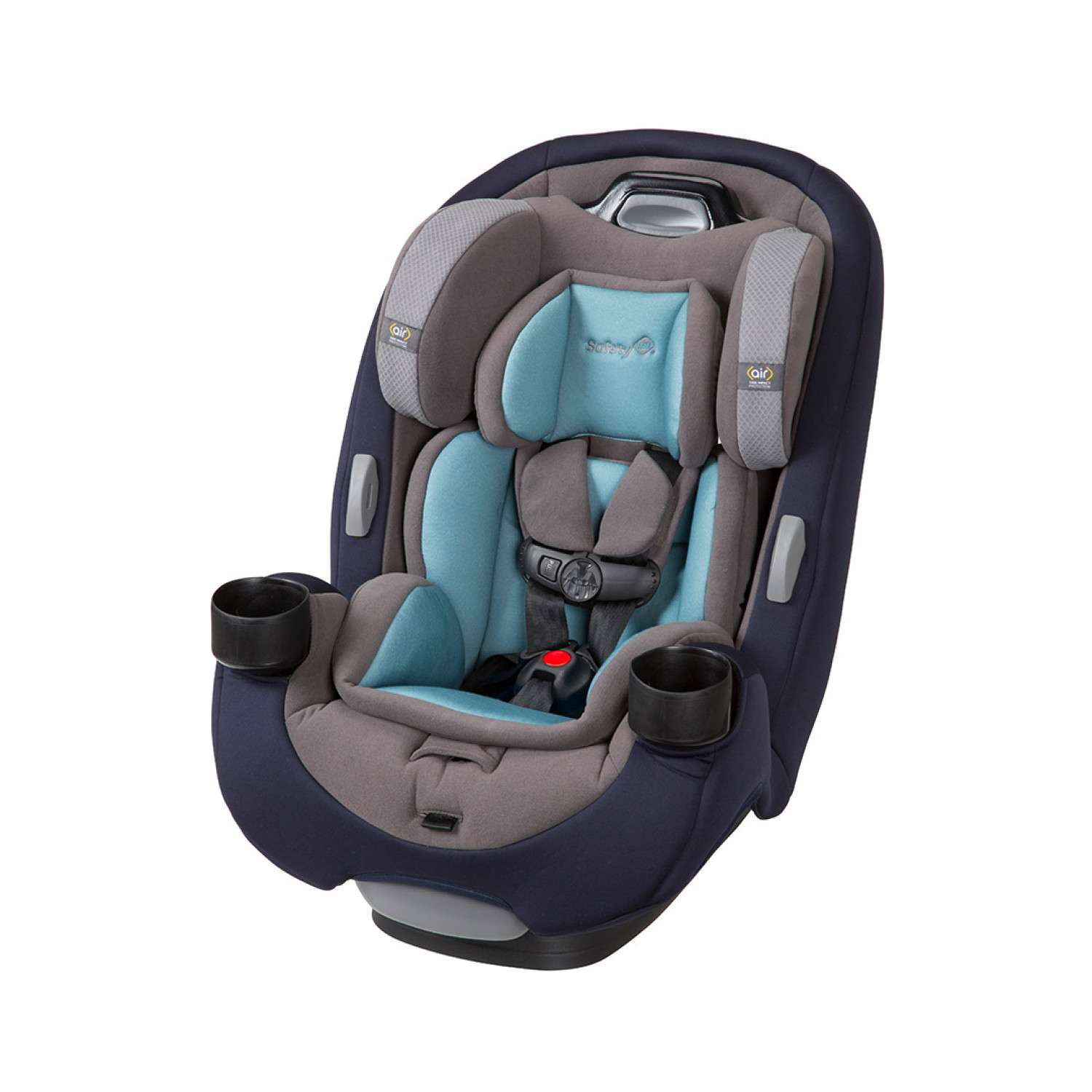 Silla De Carro Safety 1st Grow & Go