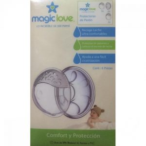 Recolectoras de Leche Magic Love