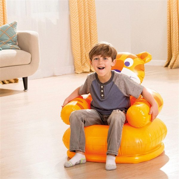 Silla Intex Inflable